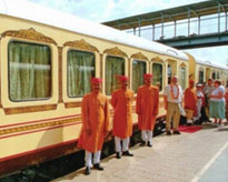 Palace on wheels Thumbnail
