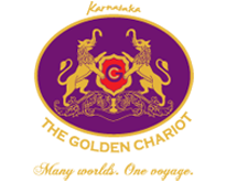 The Golden Chariot Logo