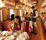 The Indian Splendour luxury trains of india