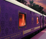 Pride of South luxury train