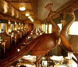 The Heritage of India luxury train of india