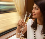 Treasures of India luxury train of india